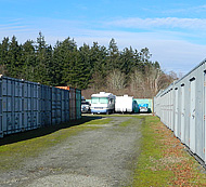 1574 Benson Road Storage Facility